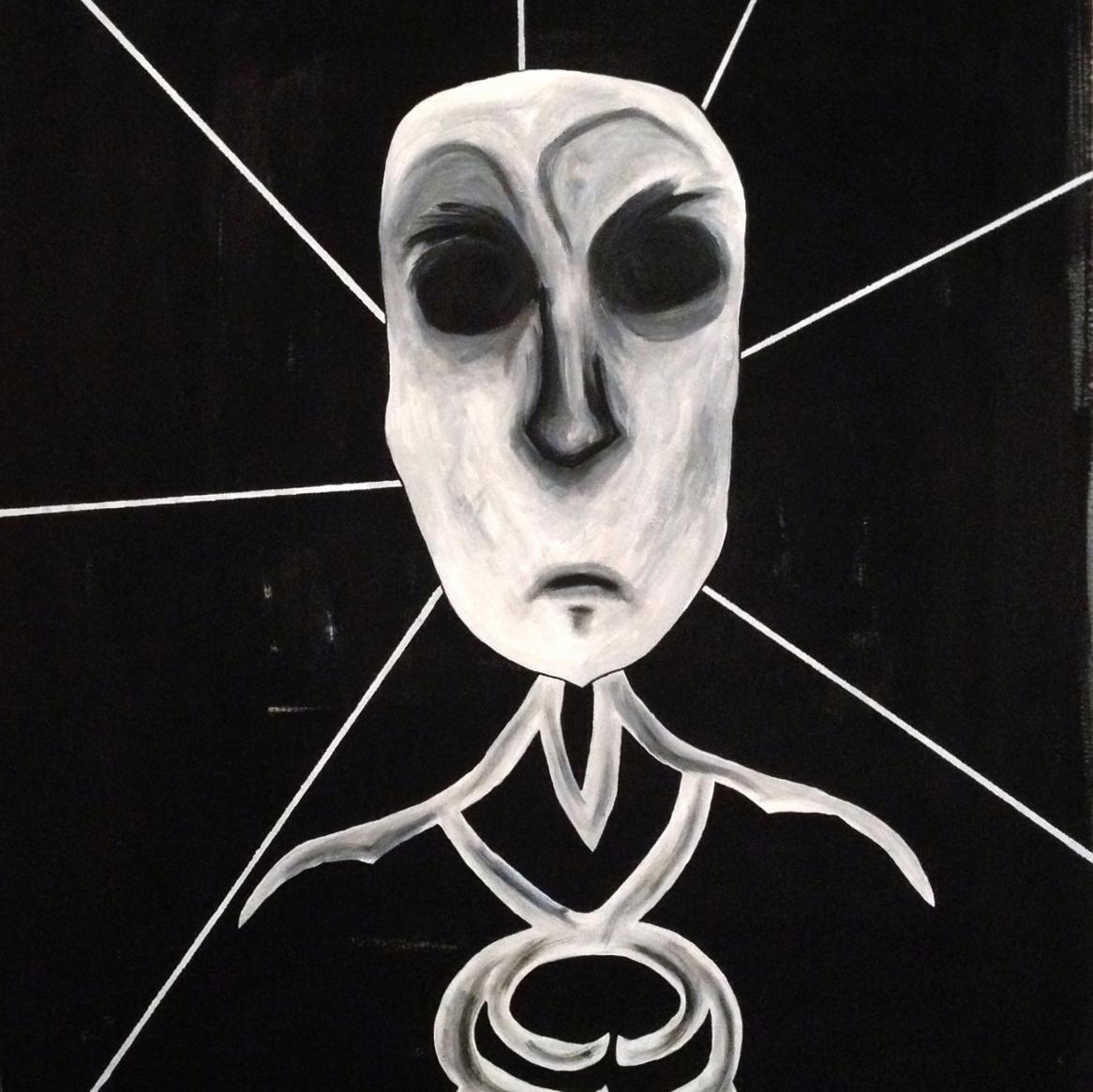 Black & White Series - 11