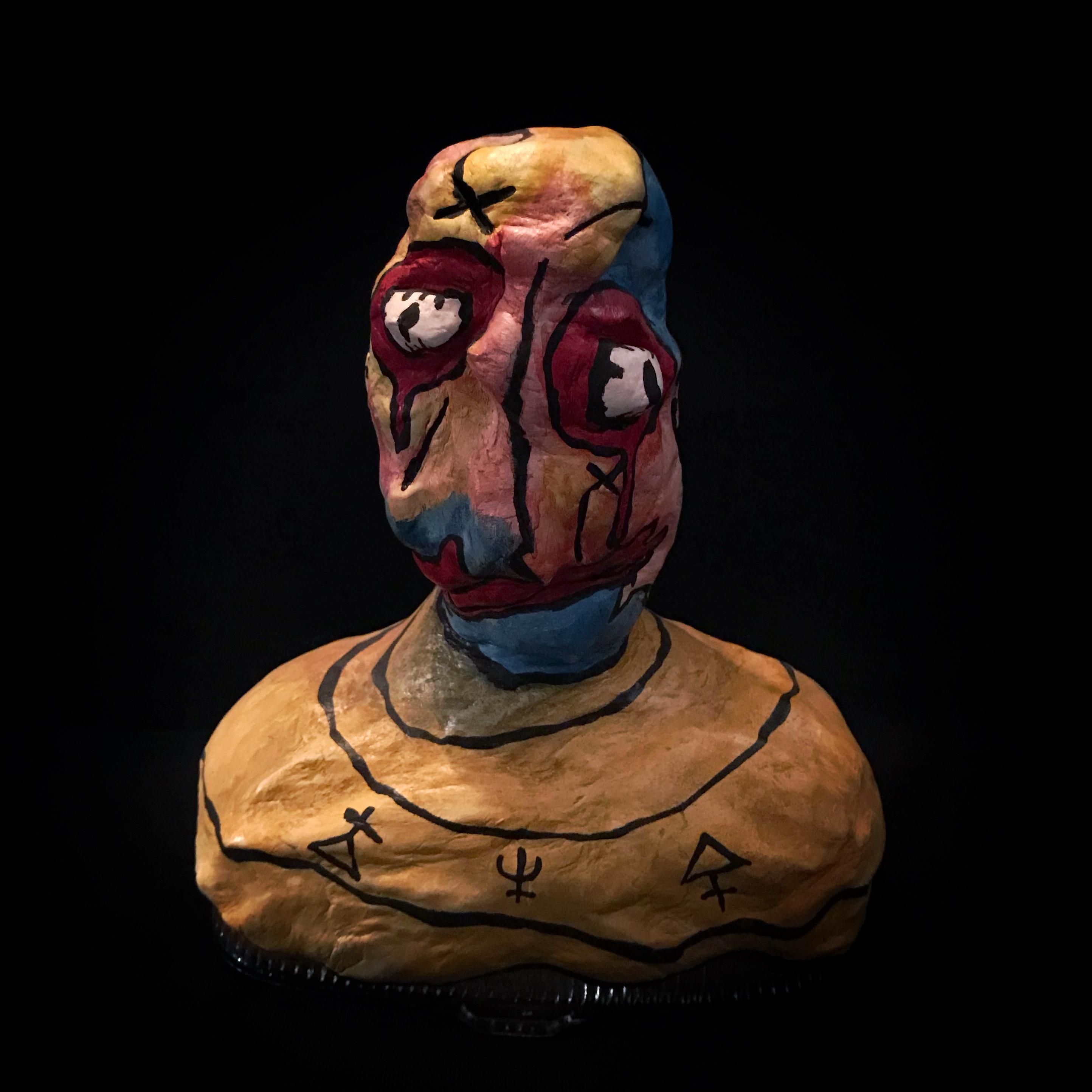 Skullpture  - 1