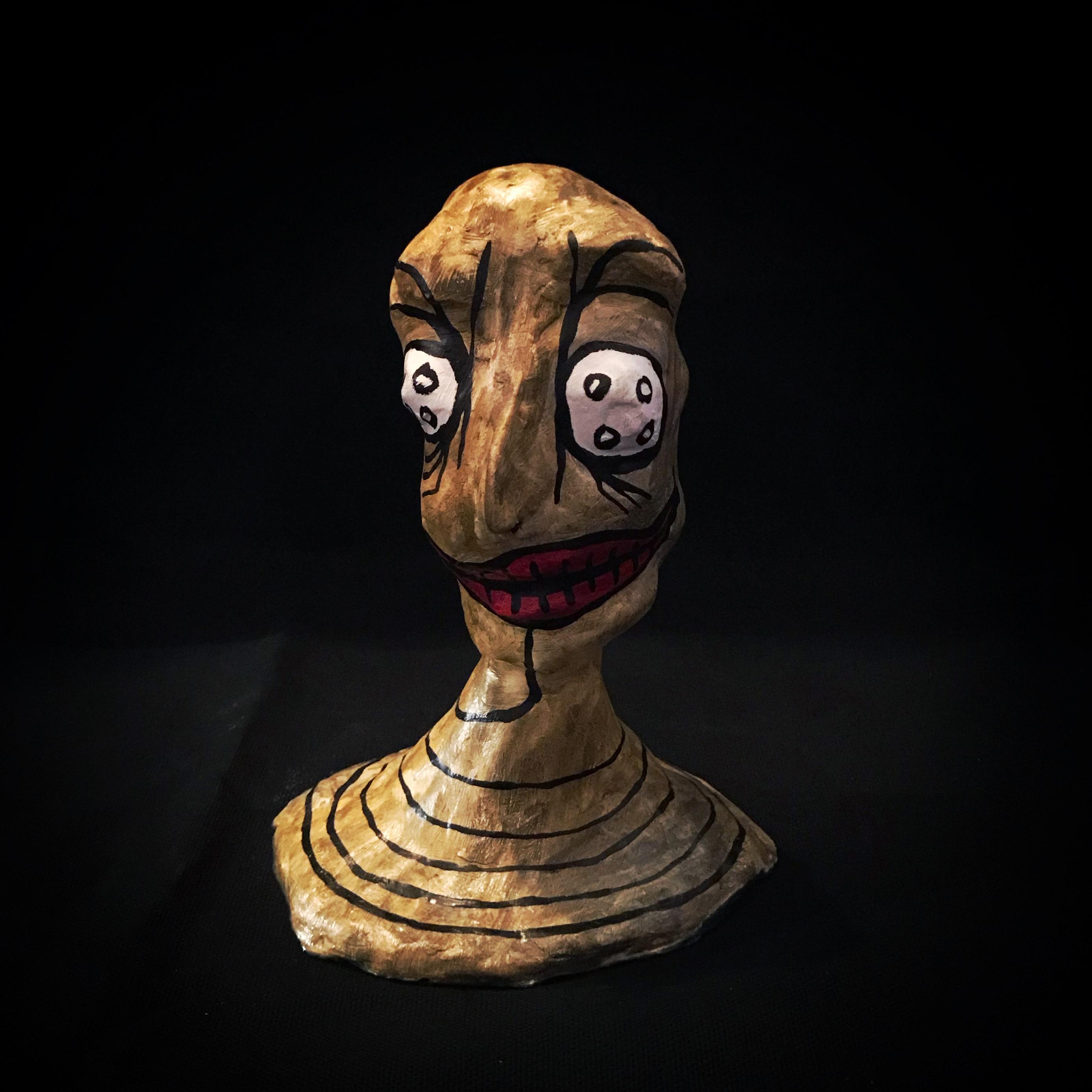 Skullpture  - 2