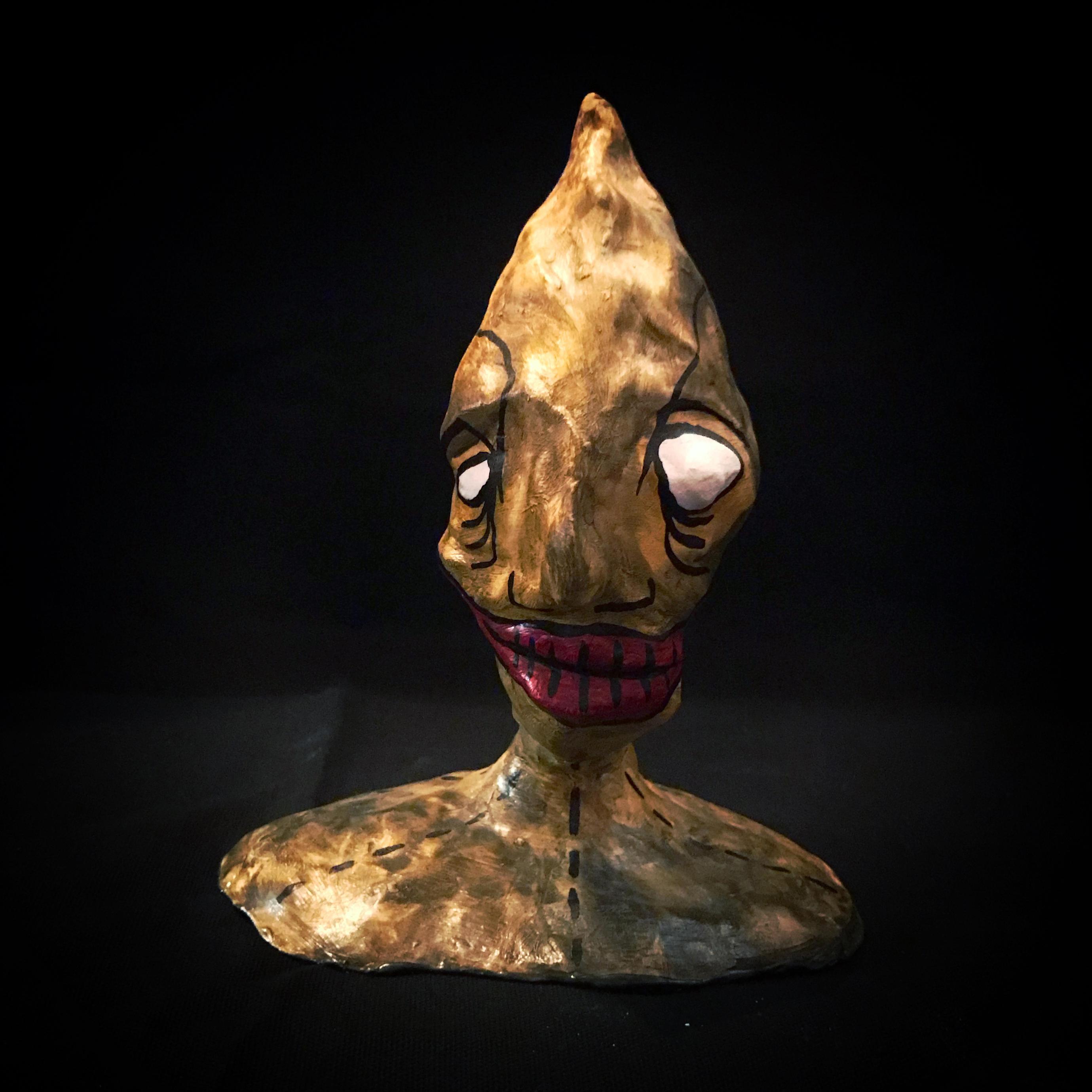 Skullpture  - 3