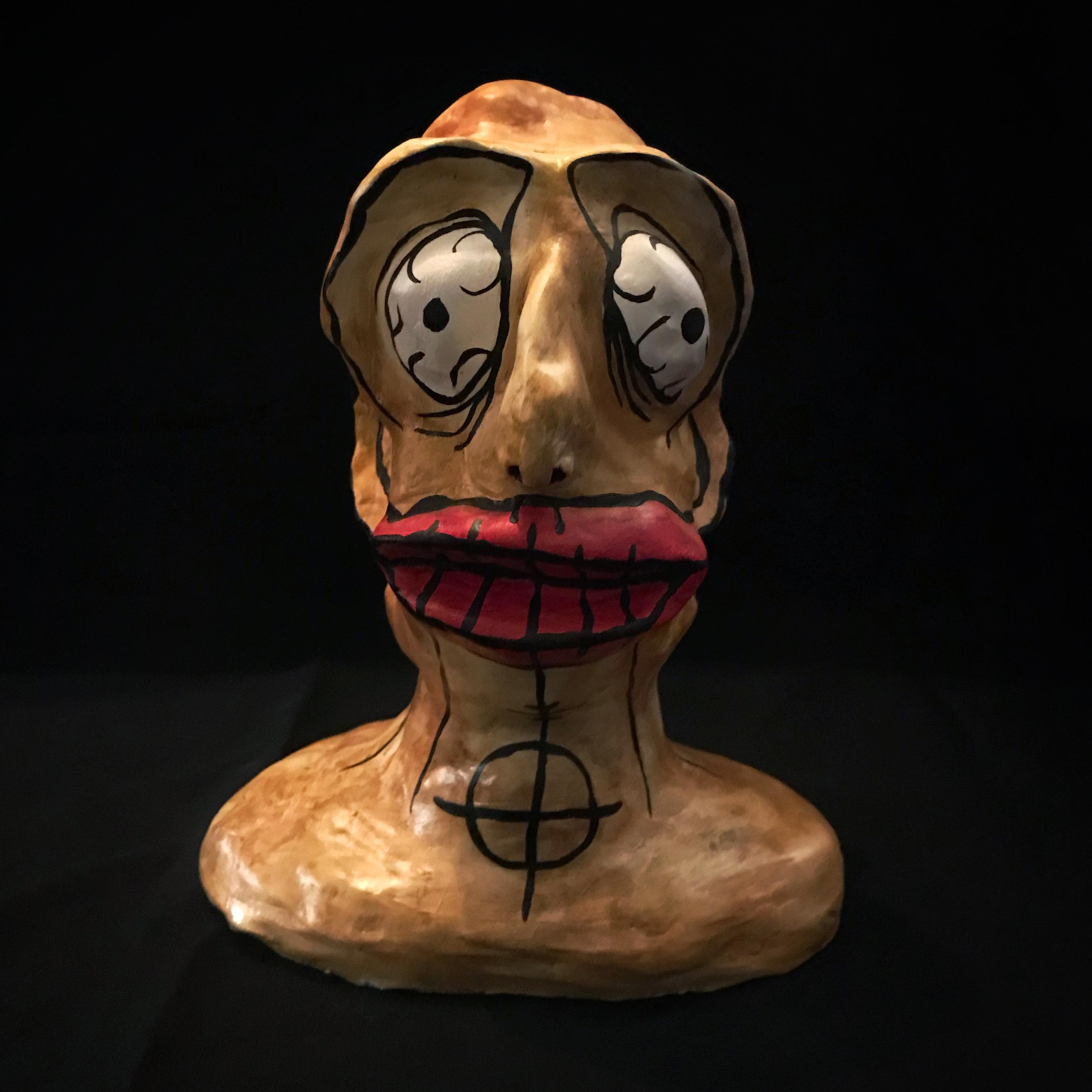 Skullpture  - 4