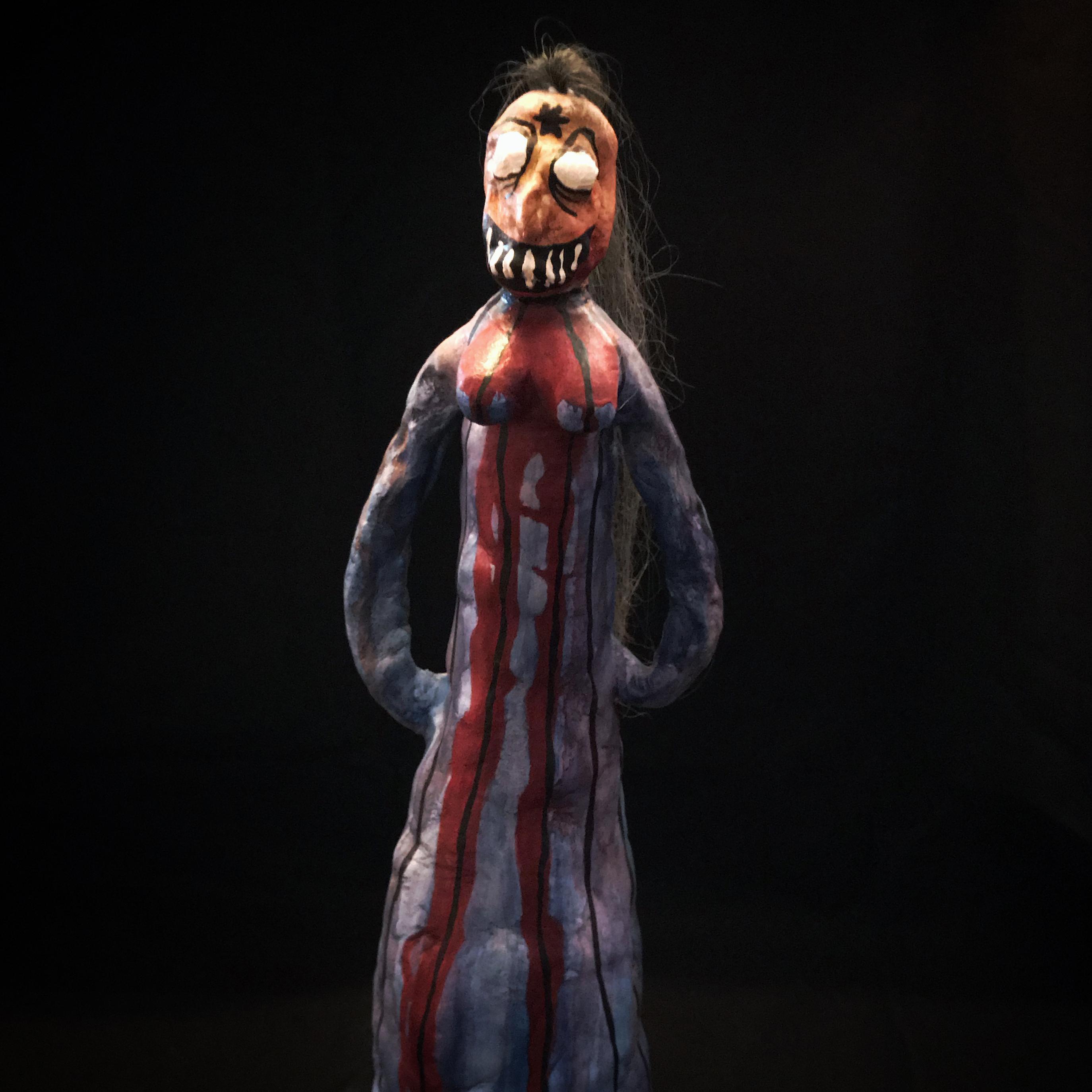 Skullpture  - 10