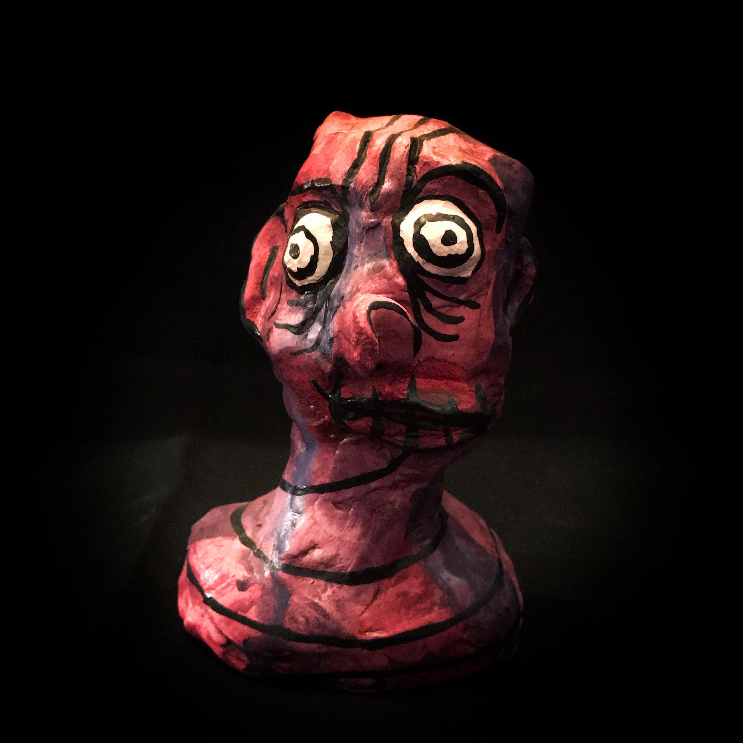 Skullpture  - 11